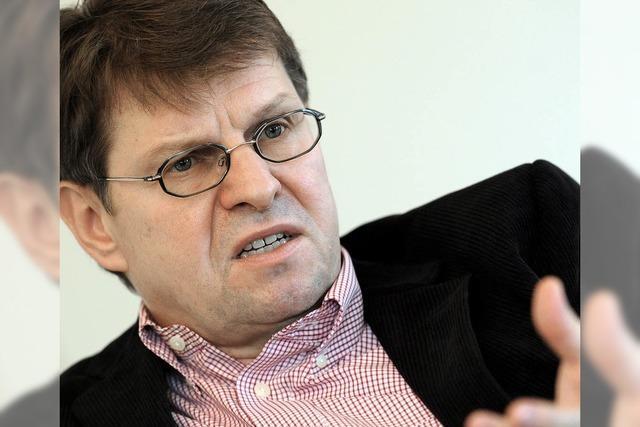 Ralf Stegner: