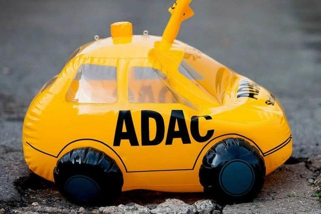 ADAC steht unter Reformdruck
