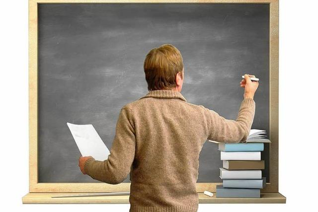 Lernforscher: Auf den Lehrer kommt es an
