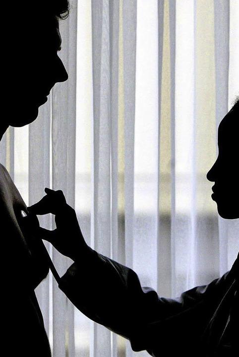Die Hausärztin oder der Hausarzt ist d...Emmendingen den Bereitschaftsdienst.    | Foto: DPA/Marius Alexander