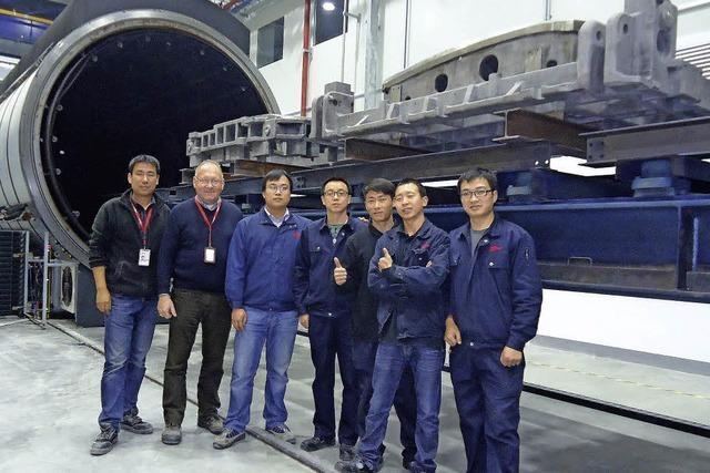 Oerlikon Balzers ist mit seiner PPD-Technik nun auch in China und Japan erfolgreich