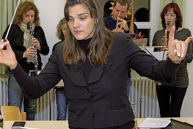 Hertener Musiker geben den Ton an