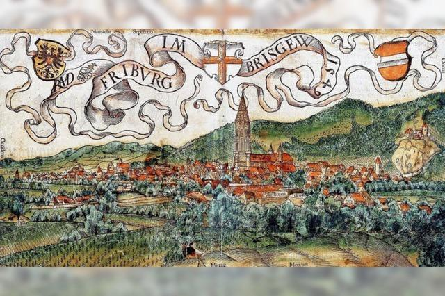 Das Freiburger Markenzeichen