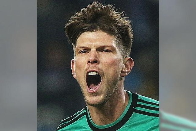 Schalke greift an, der HSV rutscht ab