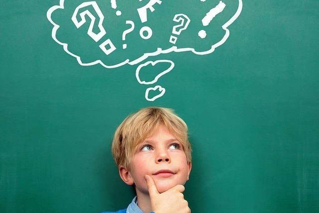 Von Notenschnitten bis Mädchenschulen: Sie fragen, wir antworten