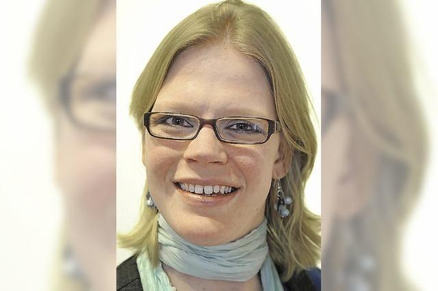 Anke Dallmann: Wo der Männergesangverein die Toten Hosen gibt