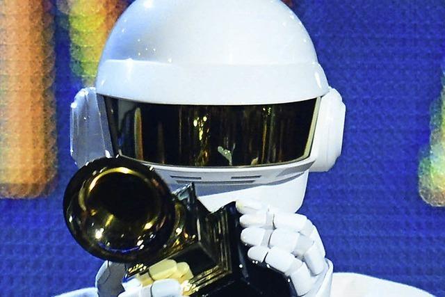 Top-Grammys für Daft Punk