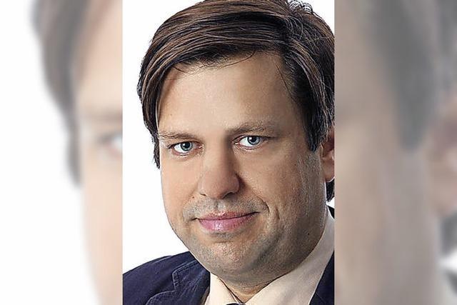 Freiburger Historiker Dendorf über Karl den Großen