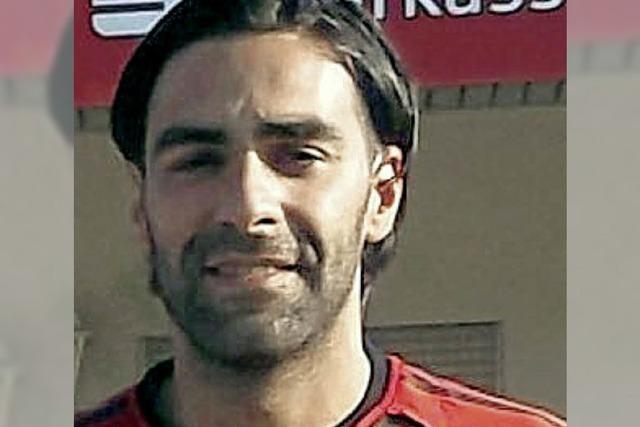 FC Denzlingen holt Saggiomo