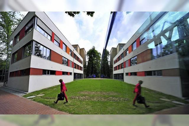 Freie Christliche Schule, G9-Gymnasium, Freiburg