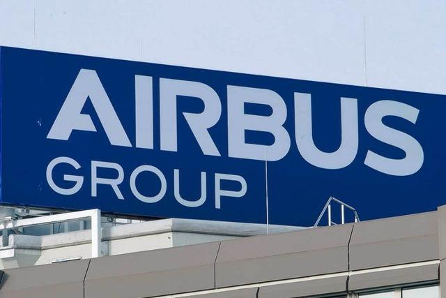 Airbus Group streicht in Deutschland mehr als 2000 Jobs
