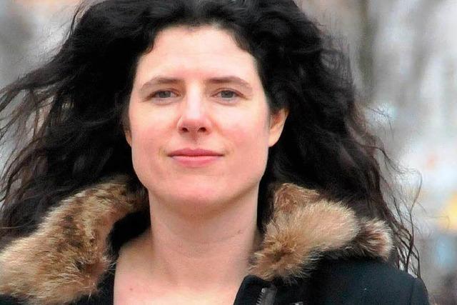 Florence Wetzel schafft offene Liste für Kommunalwahlen