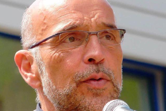 IG-Metall-Chef von Südbaden fordert mehr Tarifverträge