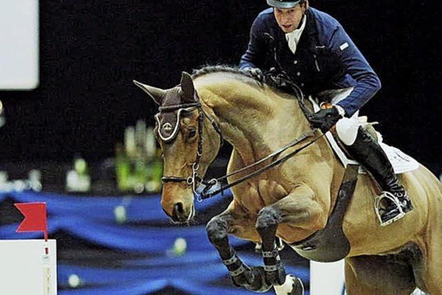 Baden-Classics: Vier Tage lang Pferdesport auf höchstem Niveau