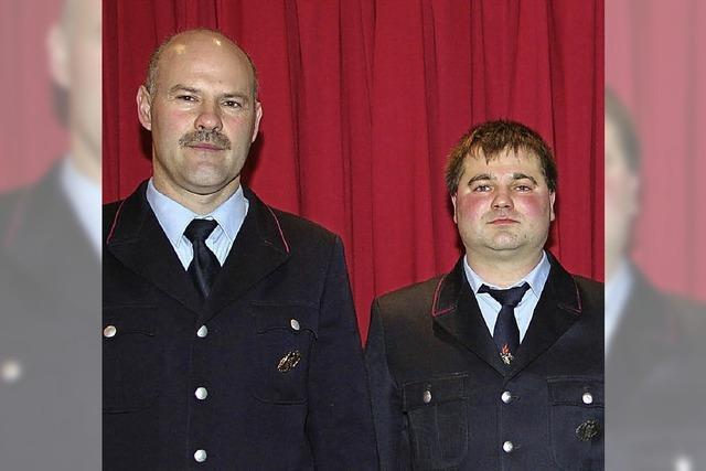 Höhere Entschädigung für die Freiwillige Feuerwehr