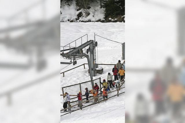 Skiclub startet erneut durch