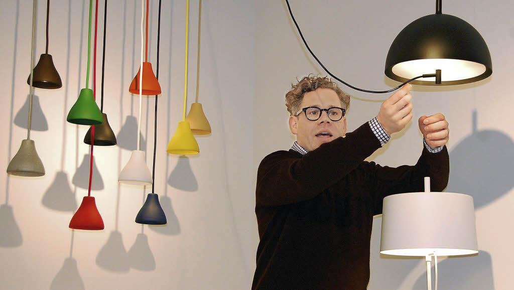vitra kooperiert mit dem innovativen schwedischen leuchtenhersteller w stberg weil am rhein. Black Bedroom Furniture Sets. Home Design Ideas
