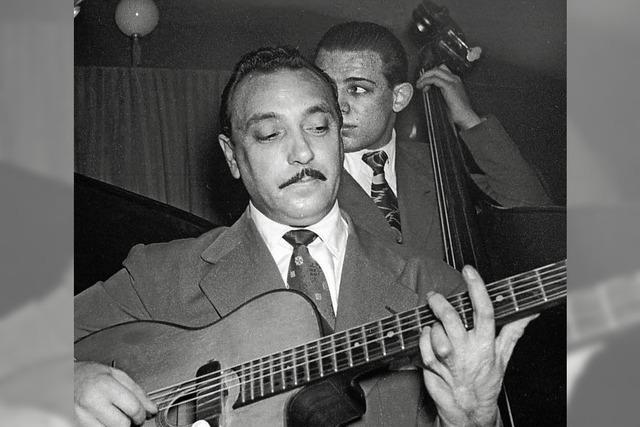 Django-Sound und Chansons