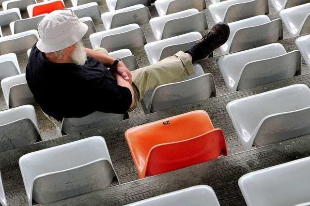 75 Prozent der Südbadener wollen neues SC-Stadion