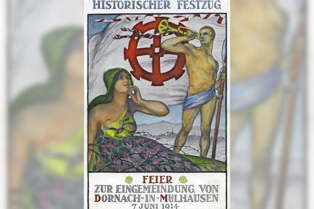 Sammlerbörse in Mulhouse und Blotzheim