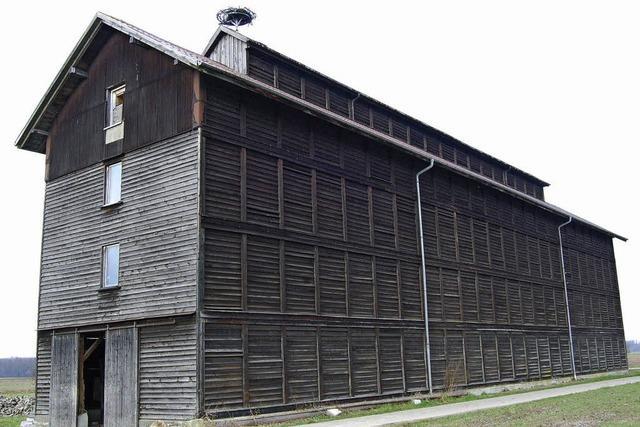 Ziel: Vereinsheim und ein Museum