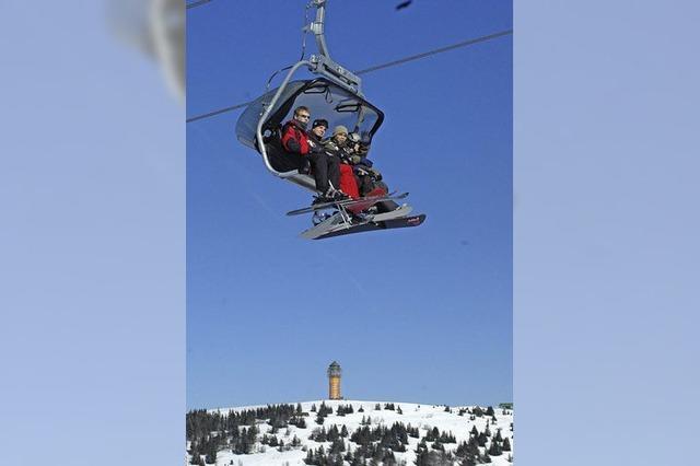 Alpin Center entwickelt sich positiv