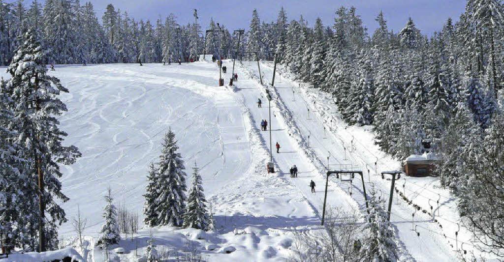 Ski Kaltenbronn