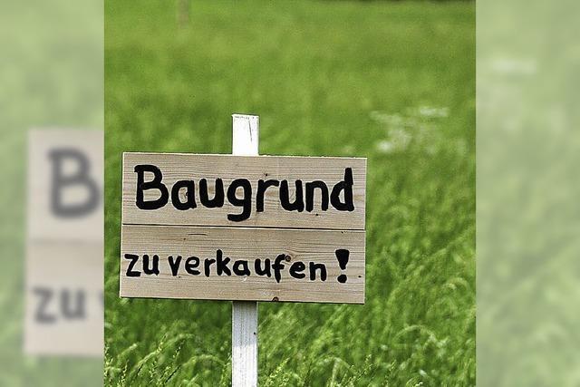 Buchenbach bald schuldenfrei?