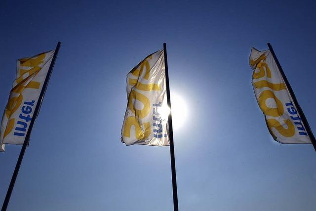 Solarkrise erreicht die Freiburger Wirtschaftsförderung