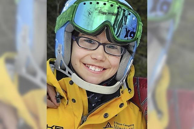 Ski-Testrennen klappt beim dritten Anlauf