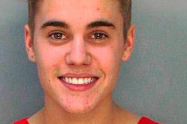 Justin Bieber muss in Kanada vor Gericht