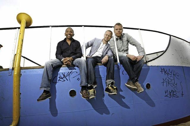 Das Tingvall Trio