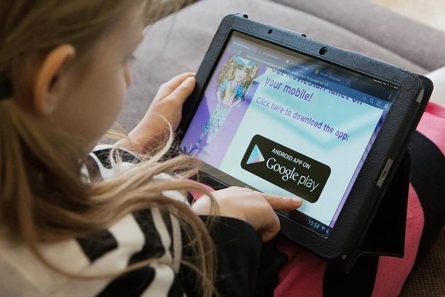 So bewegen sich Ihre Kinder sicher im Netz