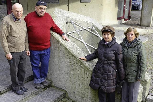 Auch in Freiburg gibt es Überlebende der Leningrader Blockade