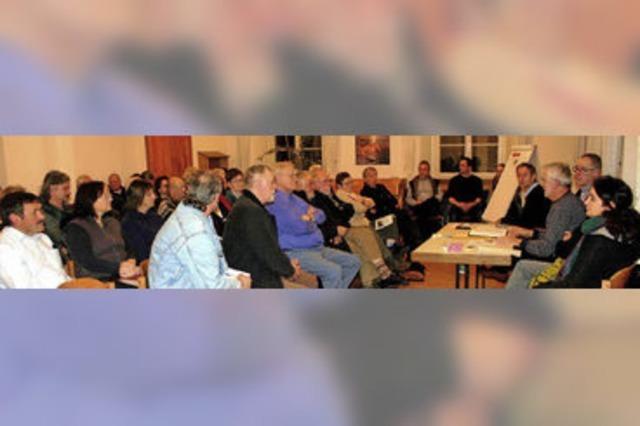 Bonhoefferhaus: Kauf bleibt Wunsch