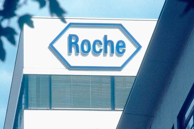 Roche rechnet mit keinem Stellenabbau in der Region