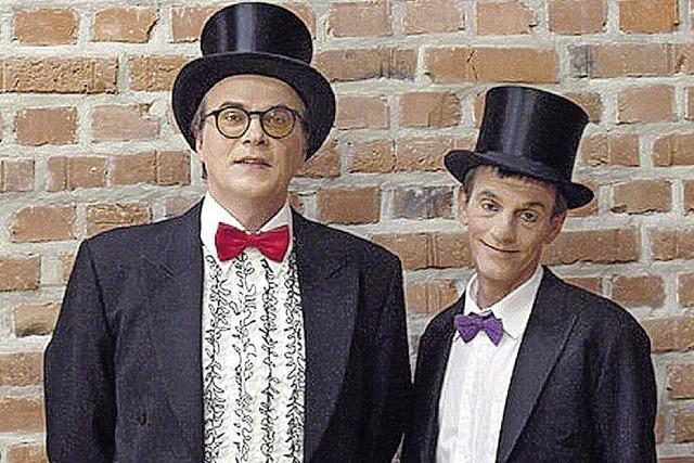 BERTL&FRITZ