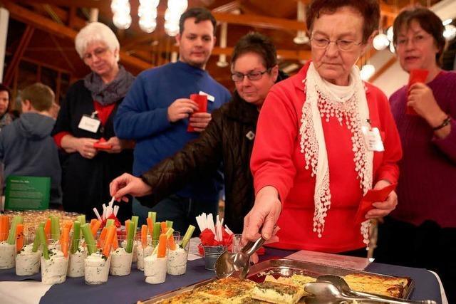 Bürgerforum: Auf Anhieb viele Ideen für Senioren