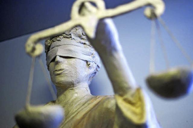 Im Zweifel für den Angeklagten