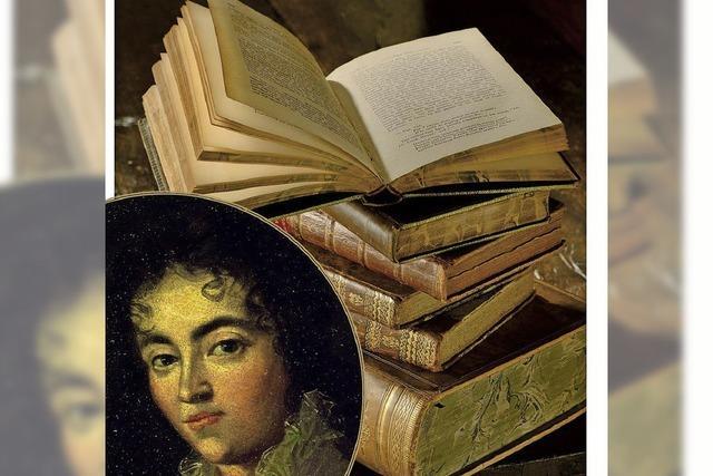 Constanze-Mozart-Bibliothek wird in Zell im Wiesental eingeweiht