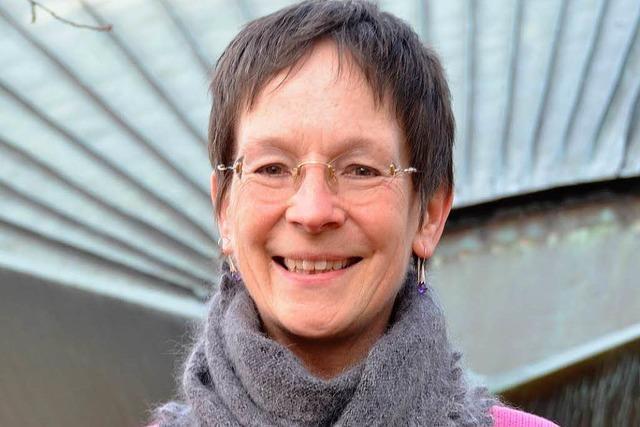 Christiane Drape-Müller: