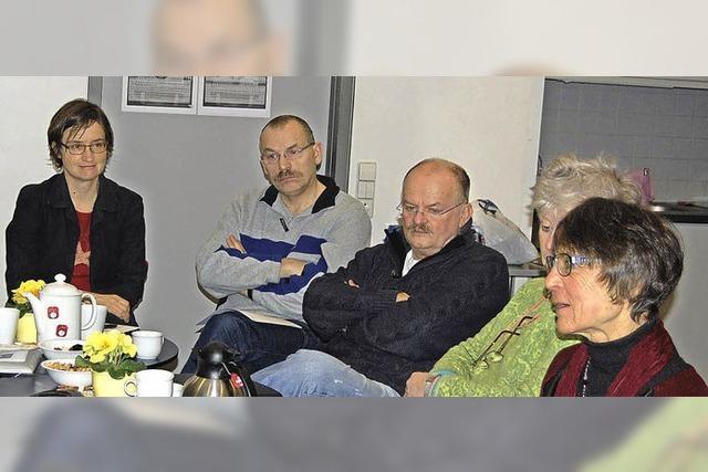 AK Asyl fordert mehr Engagement des Bundes