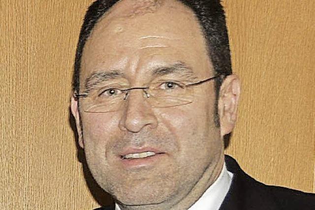 Holderried kandidiert in Sigmaringen