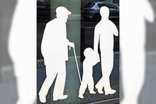 Sozialatlas zeigt Lage der Senioren