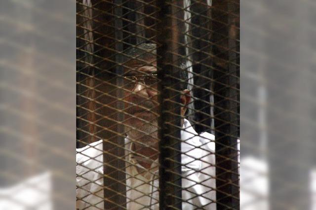Maulkorb für Ägyptens Medien