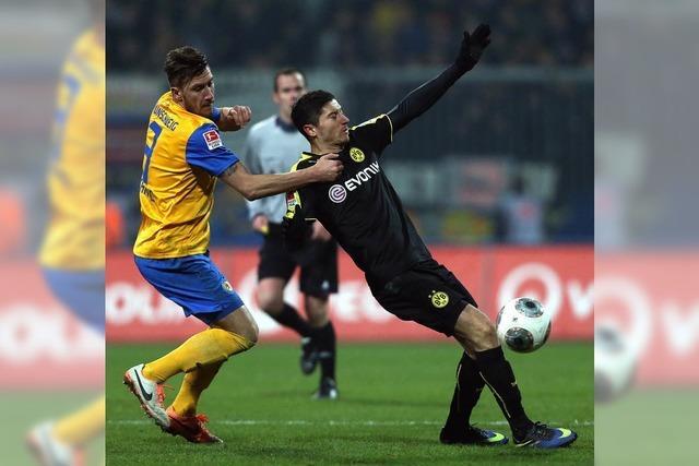 Dortmund kann noch gewinnen