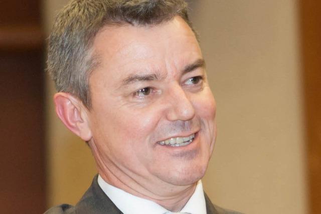 Bürgermeister Kieber muss Asylpolitik neu gestalten