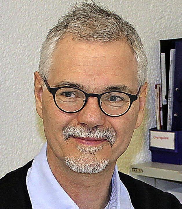 Michael Szymczak  | Foto: Mario Schöneberg