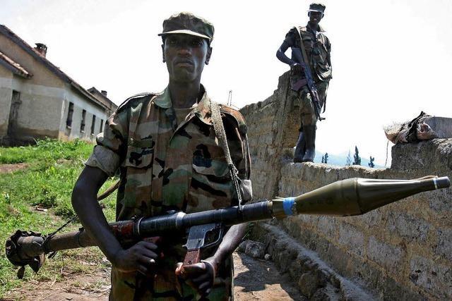 Oberstaatsanwalt will Kriegsverbrechen in Ruanda aufklären