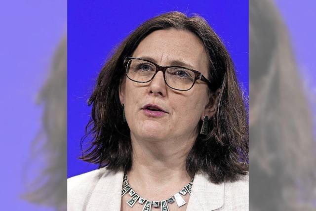 EU-Kommission kritisiert Deutschland